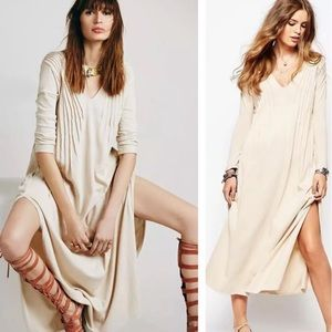 Free People 'Sophie' Maxi Dress